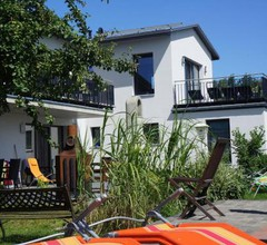 Tastefully Furnished Sea View Villa in Malchow 3