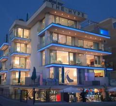 The Hype Beach House 2
