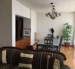 Apartamento en Polanco 2