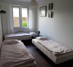 ApartHotel Gdanska14 2