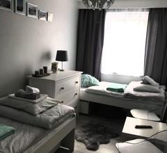 Apartament Słoneczny 1