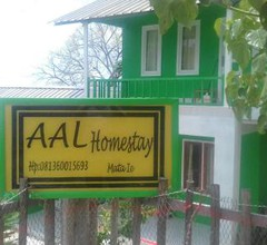 AAL Homestay 2