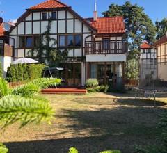 Villa Rogowo 1