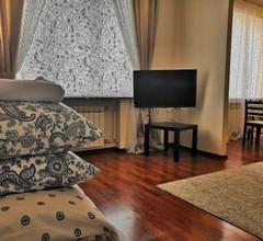 Апартаменты Чей чемодан-2k 1