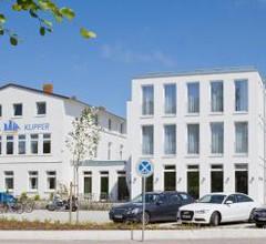 Jugendhaus Klipper Norderney 1