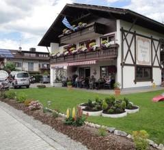 Gästehaus-Pension Keiss 1