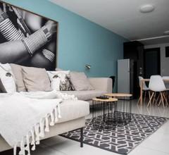 Apartment 27 1