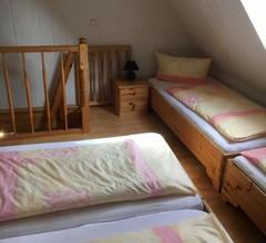 Ferienhaus Burwitz auf Rügen 2