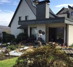 Ferienwohnung am Waldrand mit Dachterrasse und Homeoffice geeignet 2