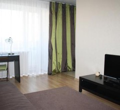 Apartment on Gogolya 11 2