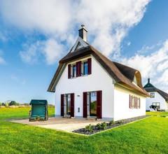 Reetdachhaus mit Sauna - D 043.006 1