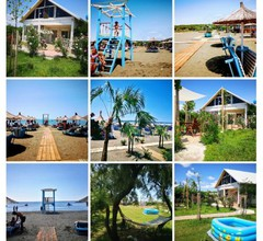 Beachfront, Tirana Guest House 2