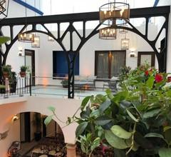 Hotel Casa de la Audiencia 2