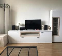 Ferienappartement K112 für 2-4 Personen in Strandnähe 1