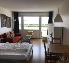 Ferienappartement K112 für 2-4 Personen in Strandnähe 2