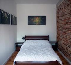 Stylowy Apartament w Kamienicy 2