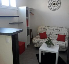 Studio Hôtel 1