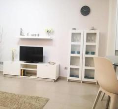 Janias Alcalà Apartment 1