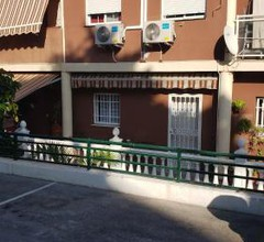 Villa Alegría 1