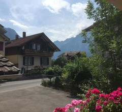 Walters Hostel Interlaken 1