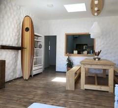 Wellenkind Surf Lodge 1