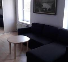 Art Apartment 1