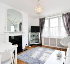 Sunny 2 bedroom flat between Camden Town & Primrose Hill 2
