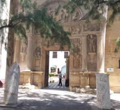 La Casa del Batan en la Mezquita 2