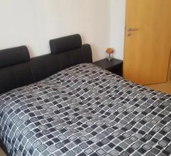 Schöne saubere 2-Zimmer-Wohnung für Messen oder sonstigen Zeiten 1