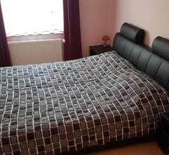 Schöne saubere 2-Zimmer-Wohnung für Messen oder sonstigen Zeiten 2