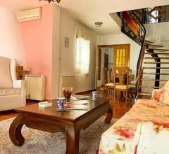 Luxury apartment Ronda Central 2