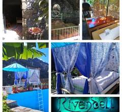 Rivendell Centro de Arte y Retiro-Hostel 2