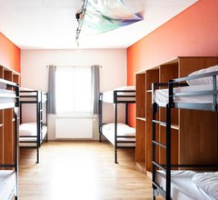 Hostel Rotschuo Jugend- und Familienferien 2
