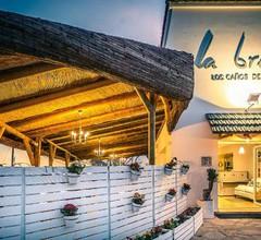 Hotel - Restaurante La Breña 2