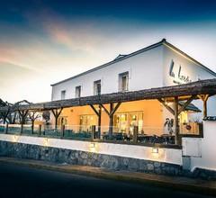 Hotel - Restaurante La Breña 1