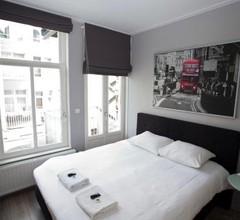 Luxury Amsterdam City Center Apartments 1
