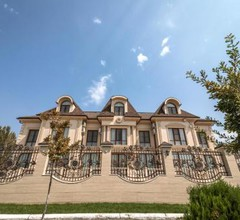 Silk Road Kokand Hotel 1