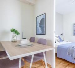 HF Apartments 2