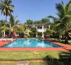 Riverside Villa at Siolim 1
