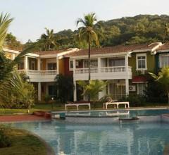 Riverside Villa at Siolim 2