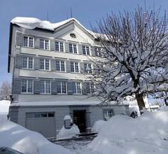 Haus zur Rose, St.Gallen, Bodensee, Säntis 2