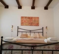 """Antiche Mura Apartment """"Cielo di Puglia"""" -2 matrimoniali, letto singolo e terrazzo 1"""
