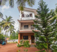 OYO 15462 Home Nature View Studio Near Anjuna 2