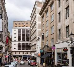 The Birmingham Manhattan - Urban Living 2