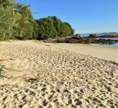 Casa Campelo - Playas de Pintens - HIO - CANGAS 2