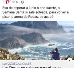 Casa Campelo - Playas de Pintens - HIO - CANGAS 1