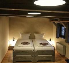 Hostel & Hotel Samocca 2