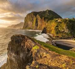 Villa SCIROCCO Madeira - Ocean View 2