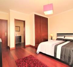 Santana Luxury Villa 1