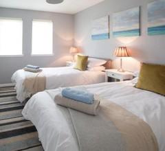 Lomond Serviced Apartments- Muir House 1